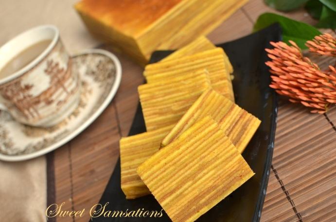 Kek Lapis Original Moist