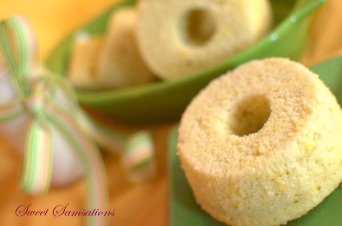 Best Easy Durian Cake