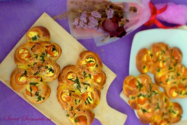 Asian bakery hot dog buns recipe