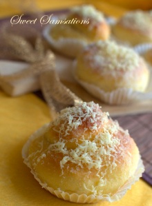 Goldilocks Recipe Ensaymada