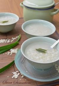 Barley Soup Singapore
