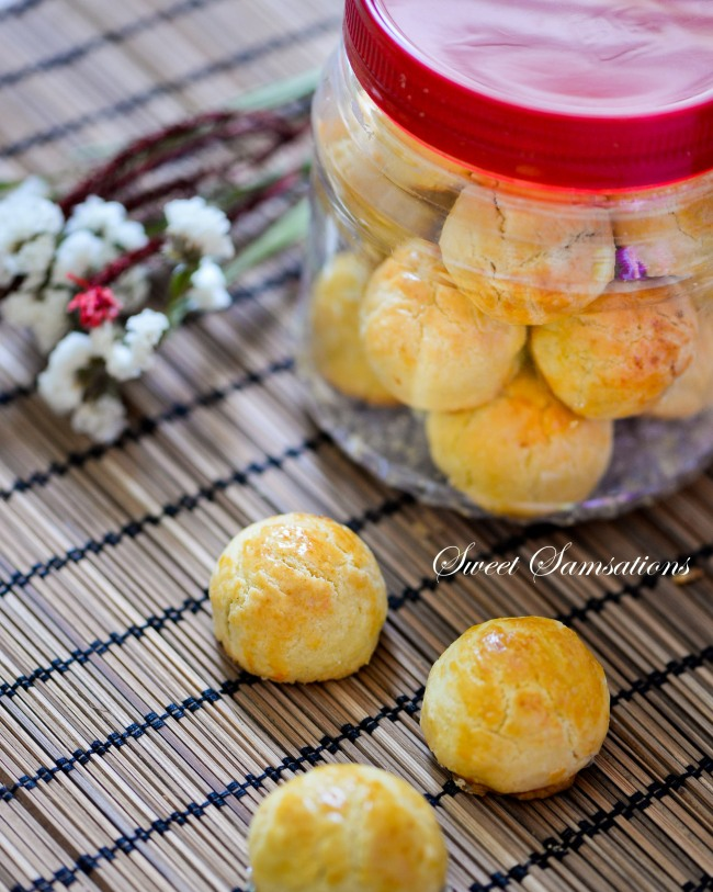 homemade pineapple tarts recipe kue tart