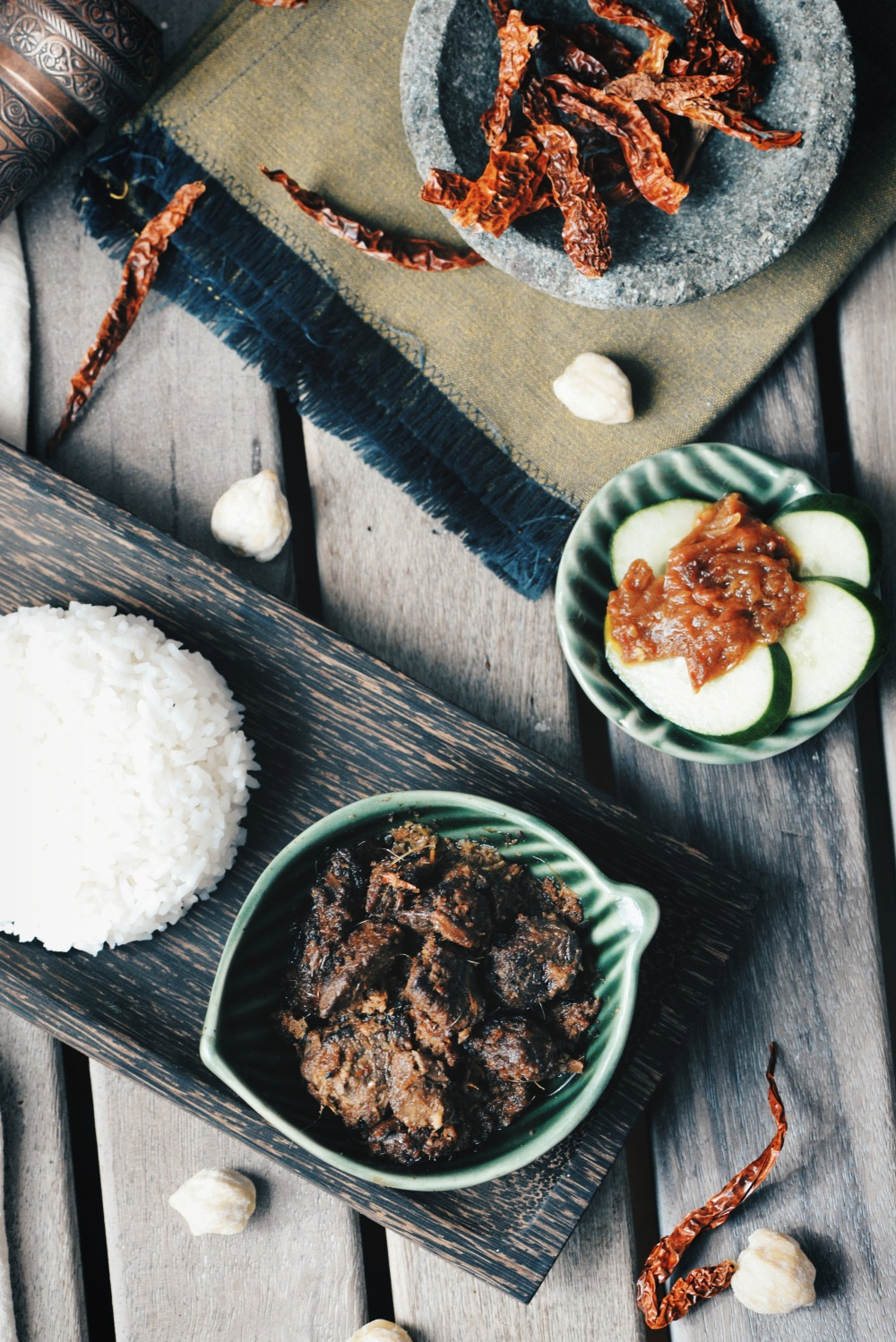 lamb rendang recipe